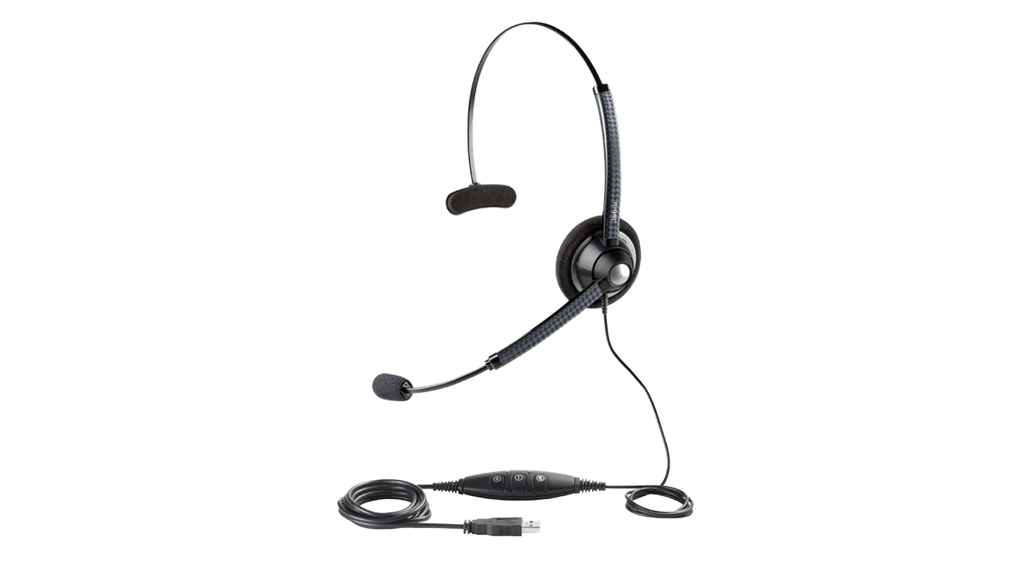 Jabra Biz 1900 | Support