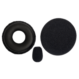 eeeb13f98ba BlueParrott B250 Series Replacement Ear/Mic Cushions