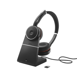 Wireless Headsets And Headphones For Office Music Sport Jabra