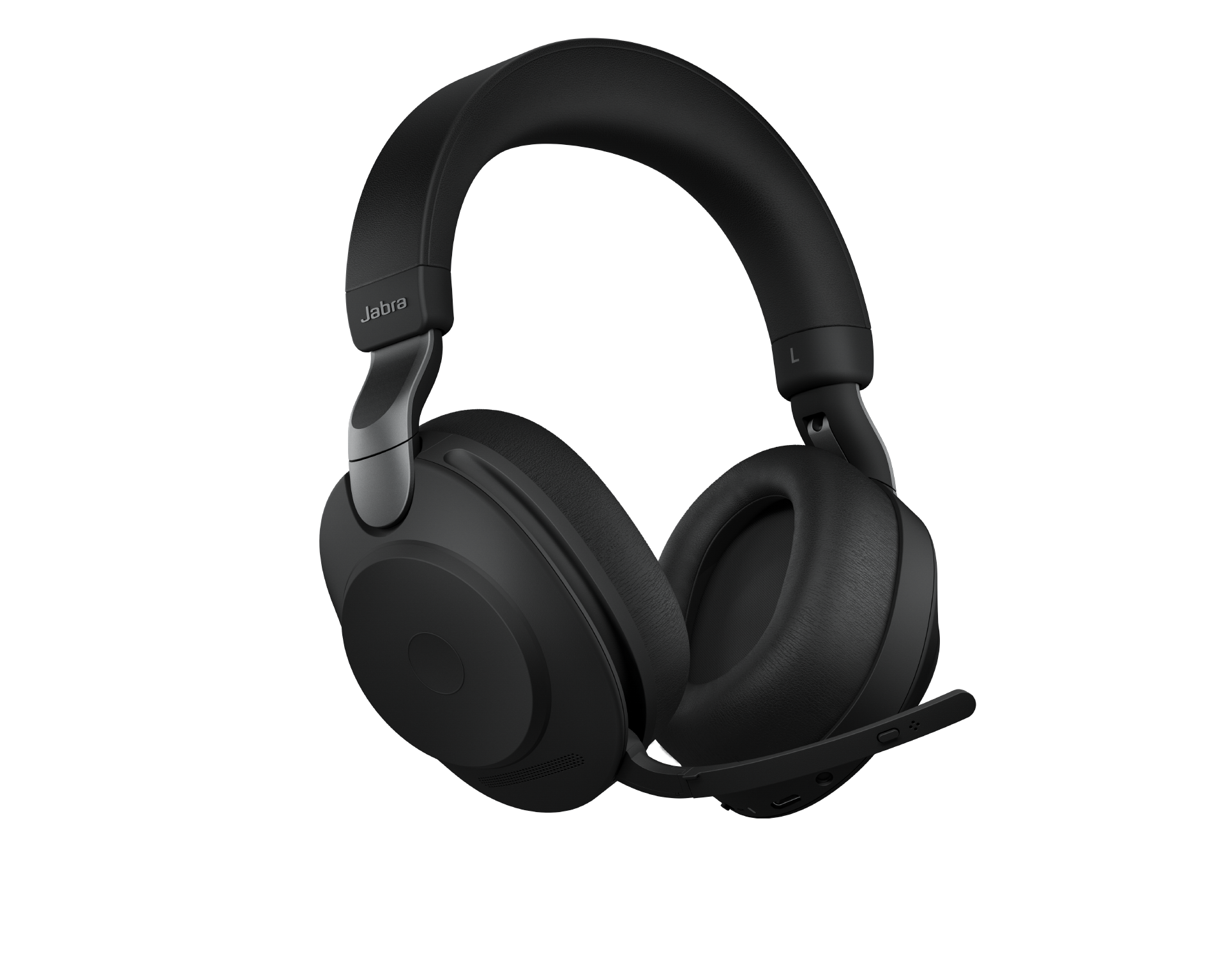 Jabra Evolve2 85 Engineered To Keep You Focused The Best Headset For Concentration And Collaboration