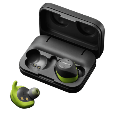 caf1042417e Jabra Unveils Upgrades to Elite Sport Wireless Earbuds at CE Week to Give  Consumers All Day Power