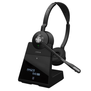 jabra wireless headphones instructions