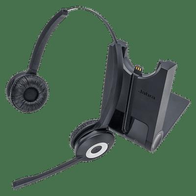 Jabra Pro 920 Support