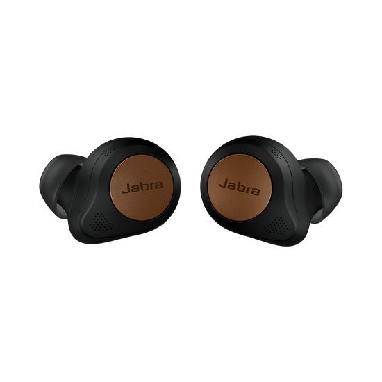 Jabra Elite 85t - Copper Black