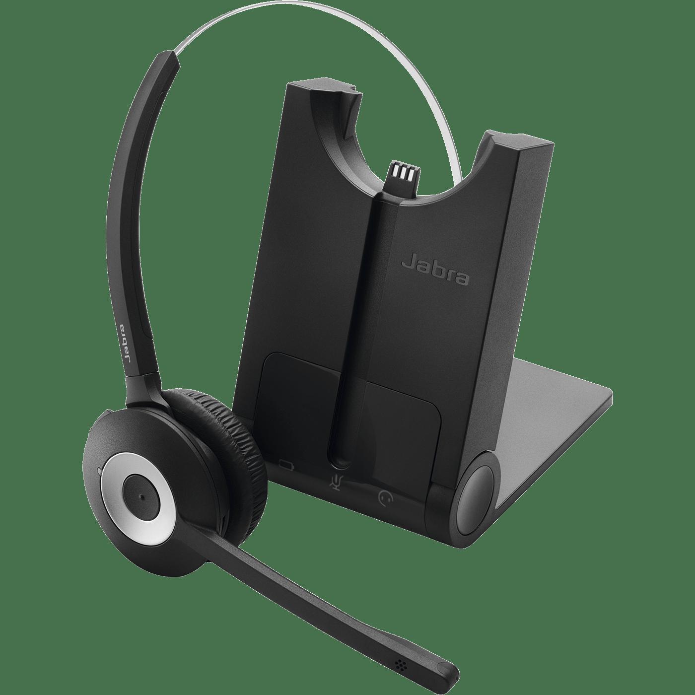 Jabra Pro 930   Support