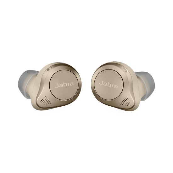 Jabra Elite 85t - Gold Beige