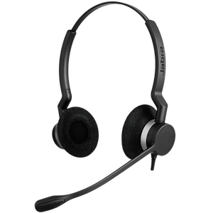 50ddd85206a Jabra Biz 2300 - Wired headset for call and contact centers