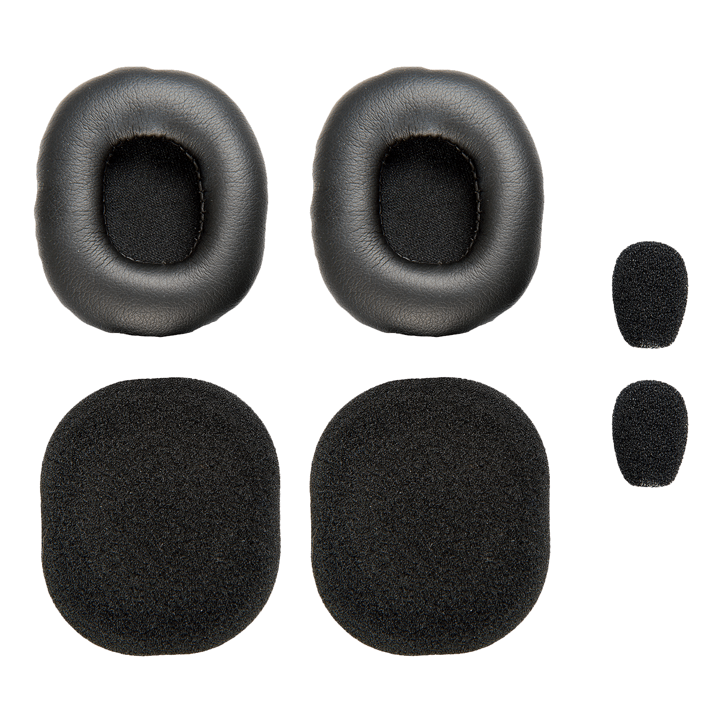 BlueParrott B350-XT Replacement Cushion Kit