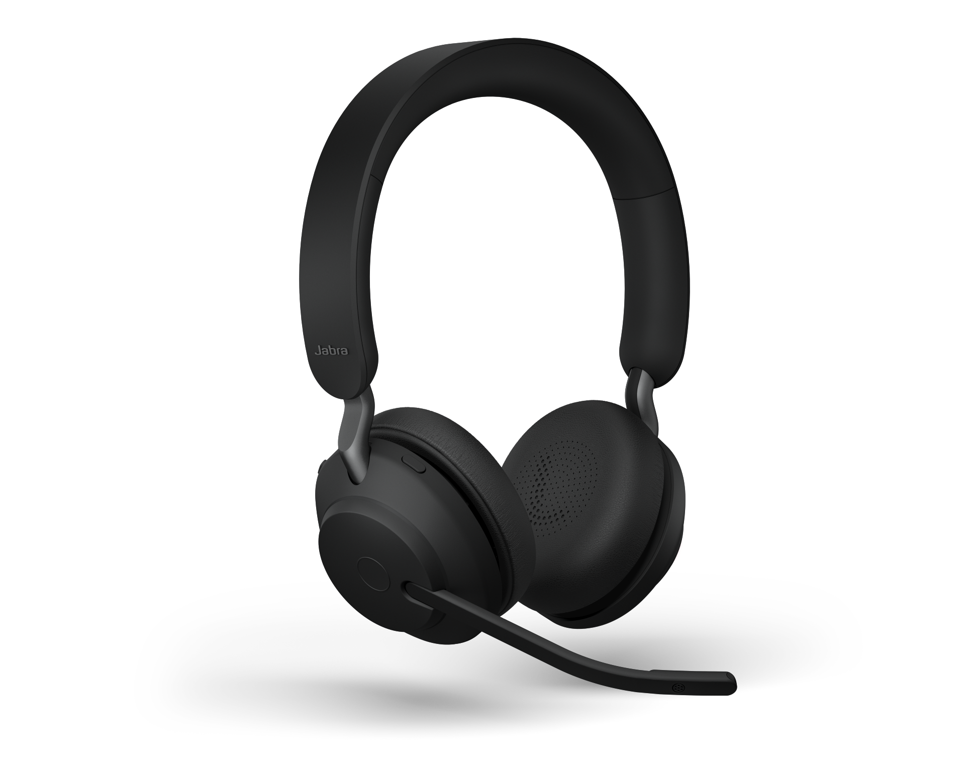 Jabra Evolve2 65 Engineered To Keep You Agile Work Anywhere With Superior Wireless Audio Performance