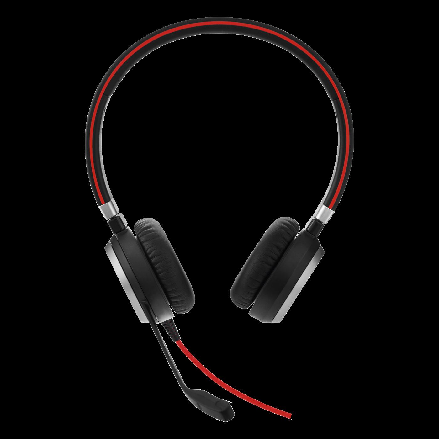 jabra evolve 40 headset with quality microphone rh jabra com Aviation Headset Jack Wiring Helicopter Headset Jack Wiring