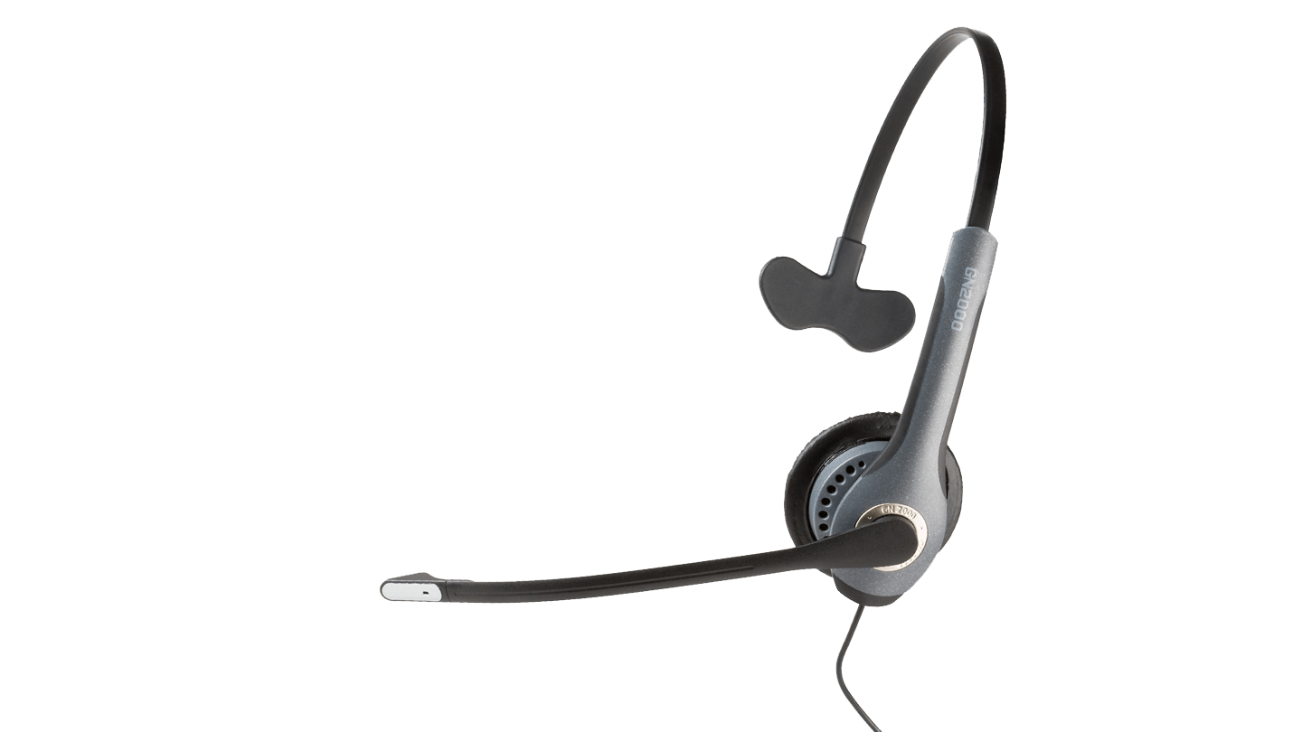 Jabra GN2000 | Support