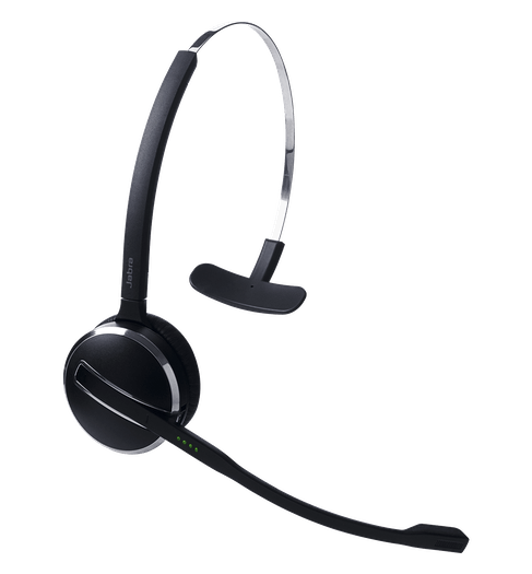 Jabra Pro 9460 Duo Wireless Headset With Touchscreen For: Premium Wireless Headsets For All Devices