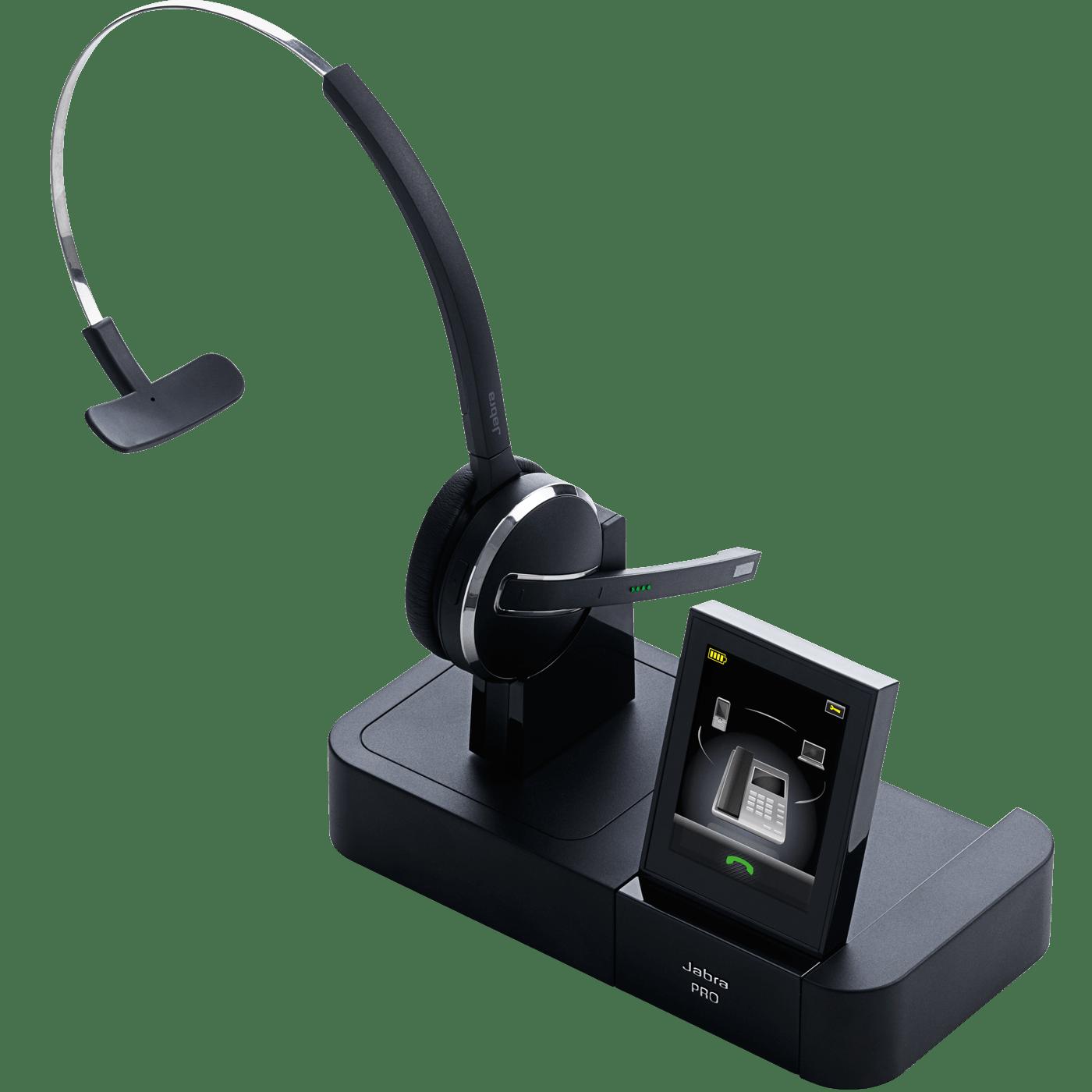 Jabra Pro 9470 | Support
