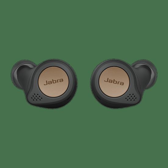 True Wireless Earbuds For Running Exercise Sport Jabra Elite Active 75t