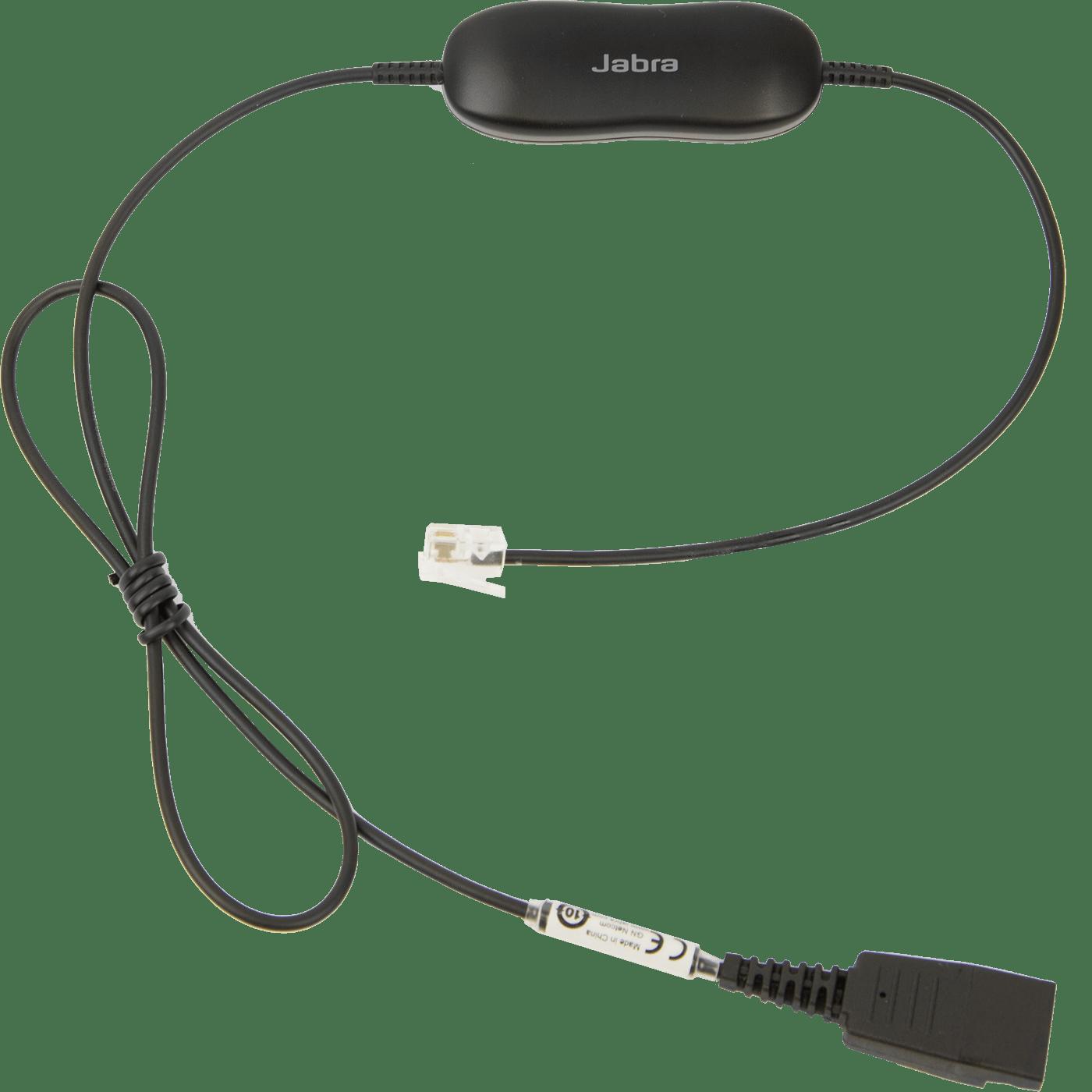 Accesorios Cable GN Jabra 1216 para Avaya