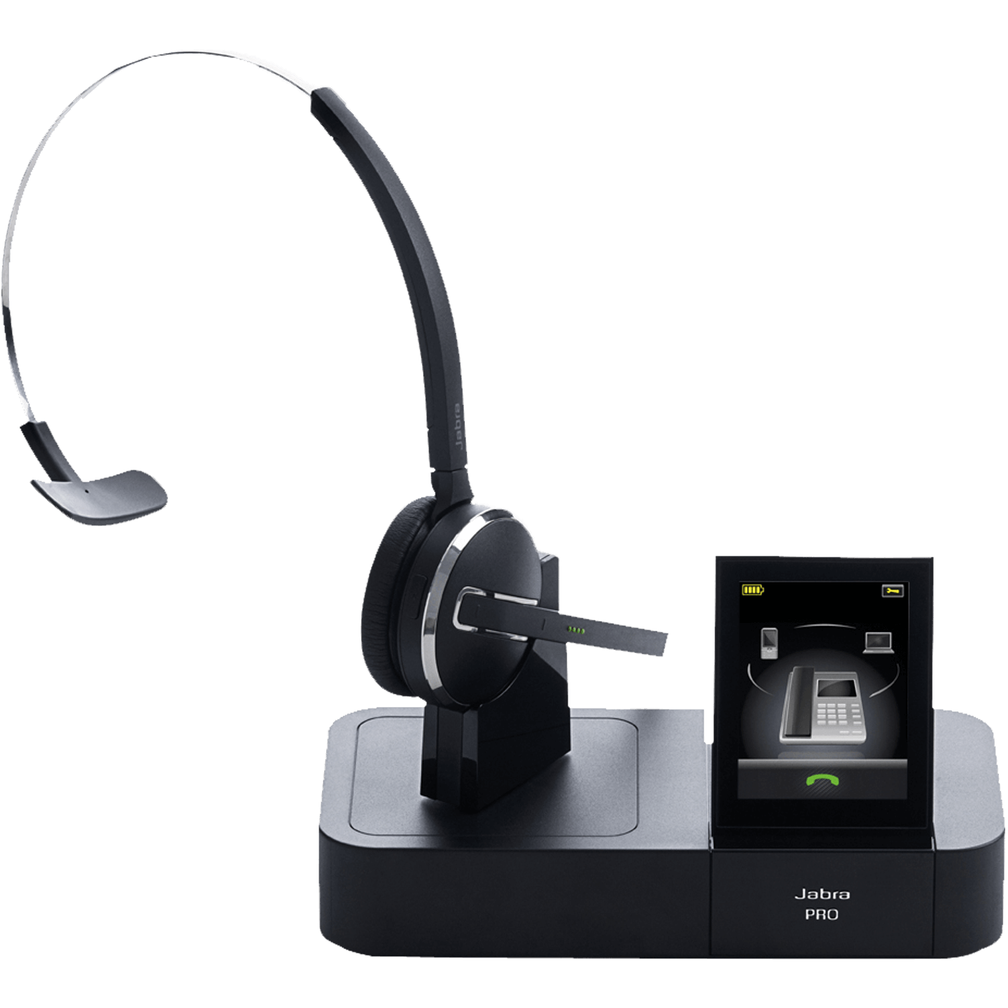 Jabra Pro 9400 Series Wireless Headsets