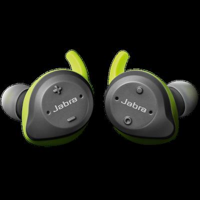 8709088444b Jabra Elite Sport (Lime Green Grey)