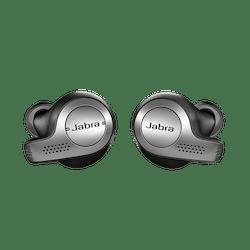 Jabra Elite 65t Titanium Black Refurbished