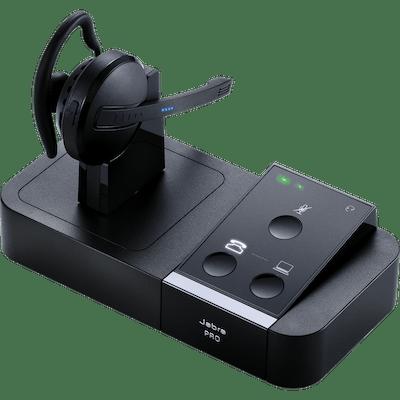 Jabra Pro 9450 Support