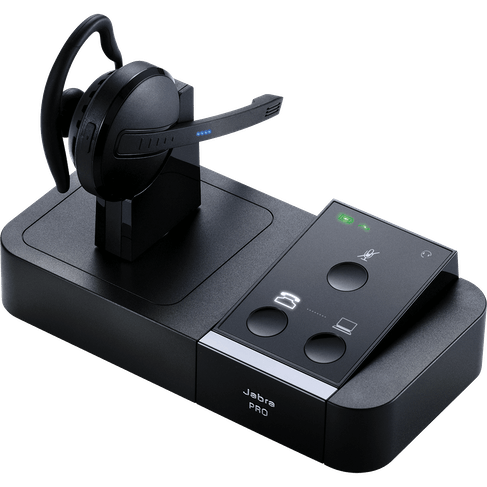 Draadloze Headsets Jabra Pro 9400 Series