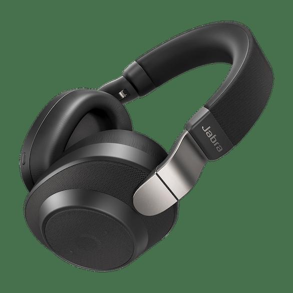 Wireless noise cancelling headphones with SmartSound | Jabra