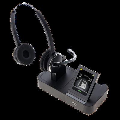 Jabra Pro 9465 | Support
