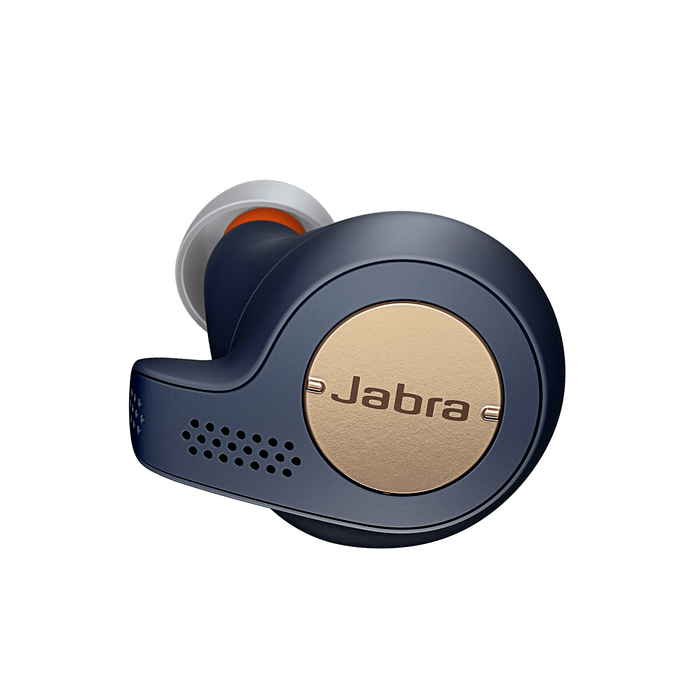 Jabra Elite Active 65t Left Earbud - Copper Blue