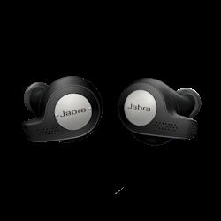 Jabra Elite Active 65t Black Refurbished