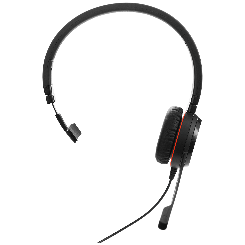 Jabra Evolve20 SE Headset USB kabelgebunden HSC016 NEU