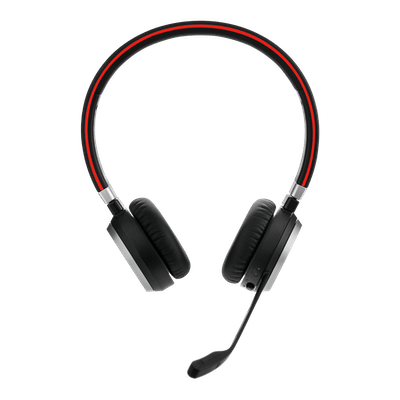 Get Started With Your Jabra Evolve 65 Ms Mono Jabra Support