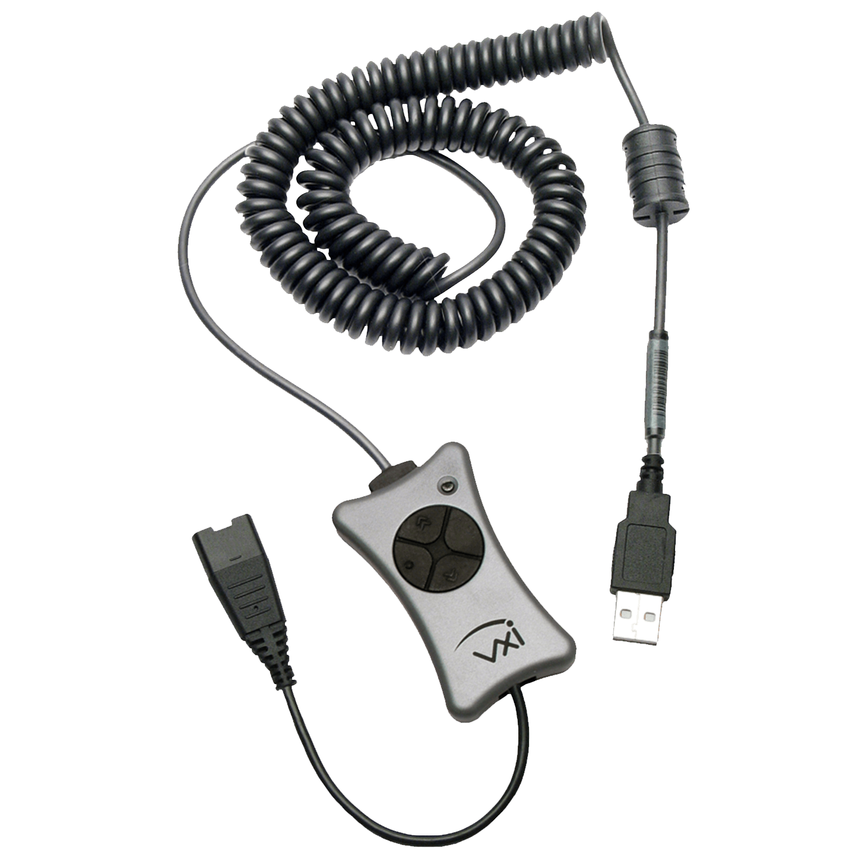 VXi Corded USB Adapter X200 -P